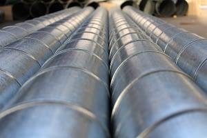 Ducting, HVAC, Airconditioner